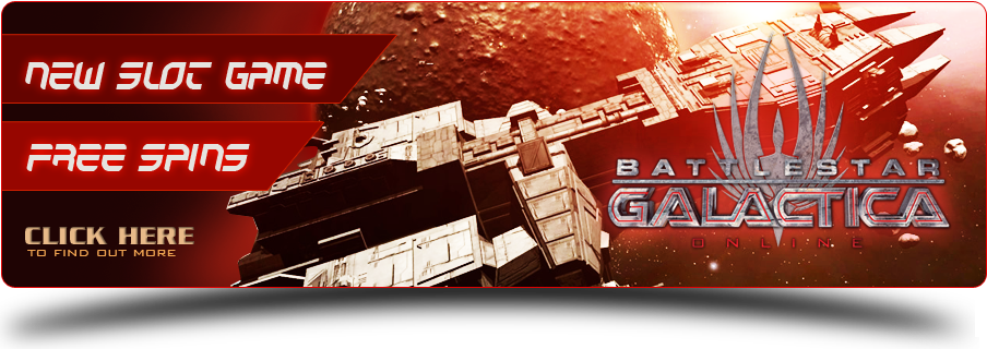 Battlestar Galactica Slot is found at many online casinos listed on Gambling.za.com