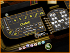 Play Craps at Casino.com