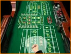 Play Craps at Club SA Casino
