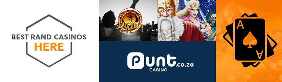 Gambling South Africa - New Casino Games Online