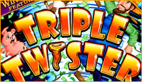 Looking for a Twist of FUN, then come and play Triple Twister...